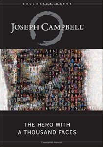 The Hero With a Thousand Faces Joseph Campbell